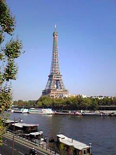 パリ日記 その2